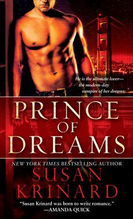 Prince of Dreams by Susan Krinard