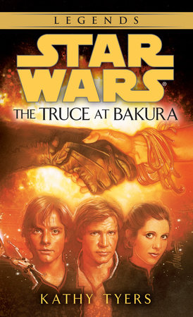 Star Wars: The Truce at Bakura