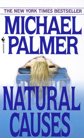 Natural Causes by Michael Palmer