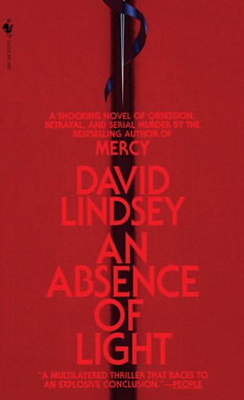 An Absence of Light by David Lindsey