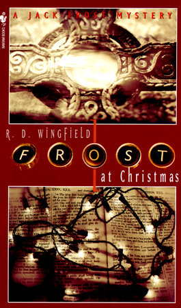 Frost at Christmas by R.D. Wingfield