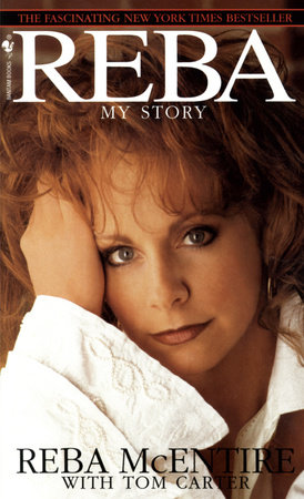 Reba by Reba McEntire and Tom Carter