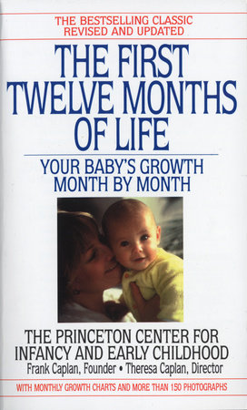 The First Twelve Months of Life by Frank Caplan and Theresa Caplan