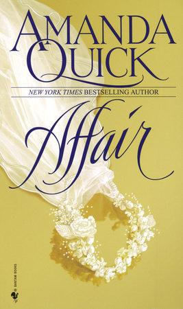 Affair by Amanda Quick
