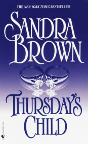 Sunny chandlers return by sandra brown penguinrandomhouse thursdays child fandeluxe Images
