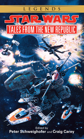Tales from the New Republic: Star Wars Legends by