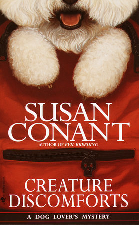 Creature Discomforts