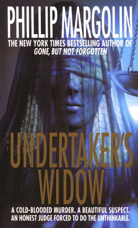 The Undertaker's Widow