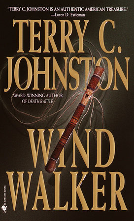 Wind Walker by Terry C. Johnston