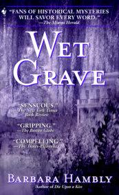 Wet Grave