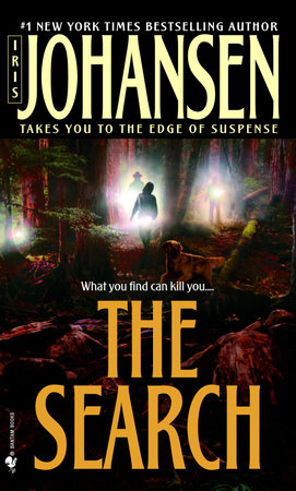 The Search By Iris Johansen Penguinrandomhouse Books