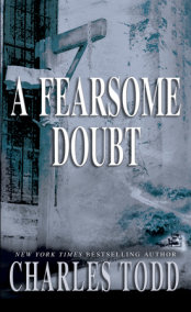 A Fearsome Doubt