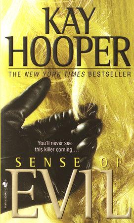 Sense of Evil by Kay Hooper