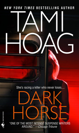 Dark Horse by Tami Hoag