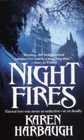 Night Fires