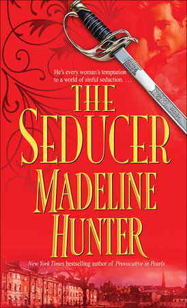 The Seducer by Madeline Hunter
