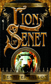 The Lion of Senet