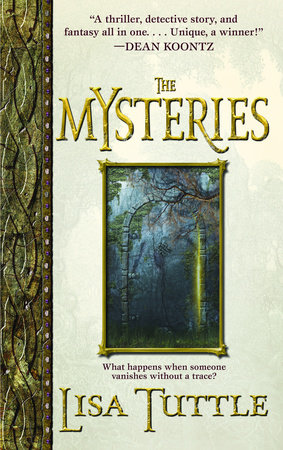 The Mysteries by Lisa Tuttle