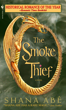 The Smoke Thief by Shana Abé