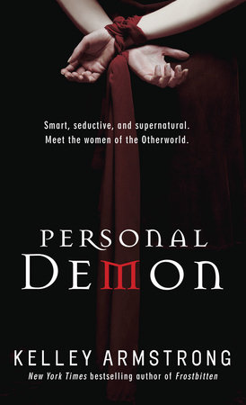 Personal Demon by Kelley Armstrong