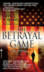 The Betrayal Game