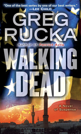 Walking Dead by Greg Rucka