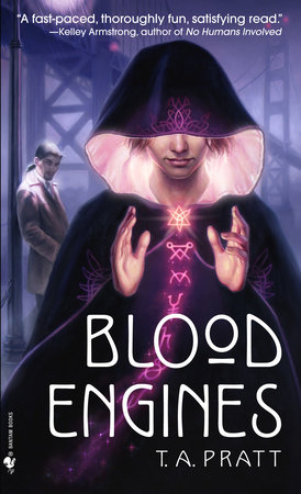 Blood Engines