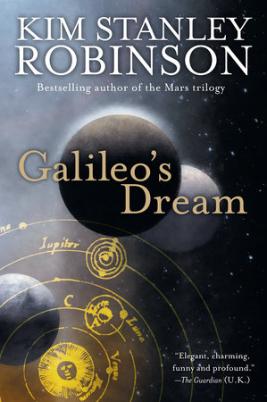 Galileo's Dream