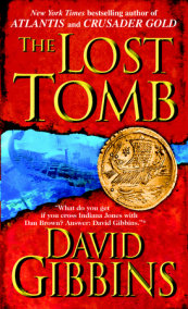 The Lost Tomb