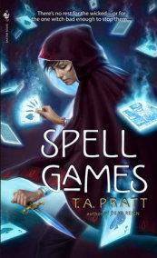 Spell Games