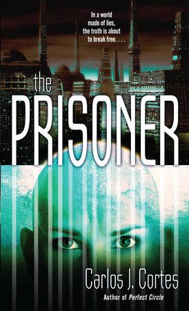 The Prisoner by Carlos J. Cortes