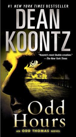 Odd Hours by Dean Koontz