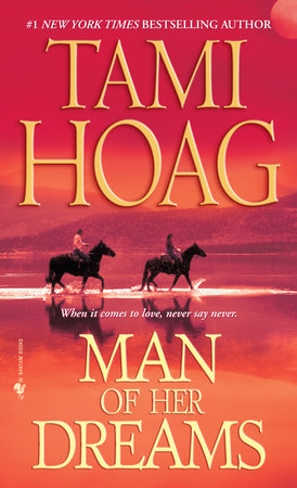 Man of Her Dreams by Tami Hoag