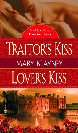 Traitor's Kiss/Lover's Kiss
