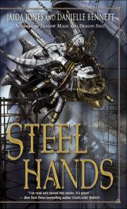 Steelhands