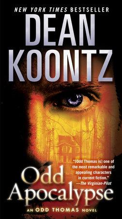 Odd Apocalypse by Dean Koontz