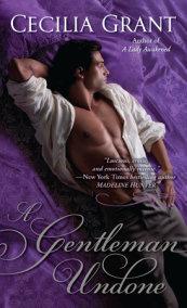 A Gentleman Undone