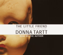 The Little Friend Cover
