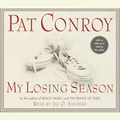 My Losing Season cover