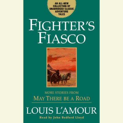 Fighter's Fiasco cover