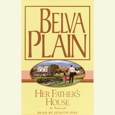 Her Father's House cover