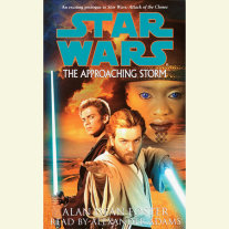 Star Wars: The Approaching Storm Cover