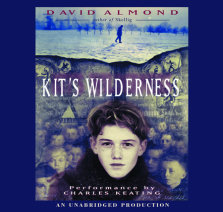 Kit's Wilderness Cover