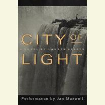 City of Light Cover