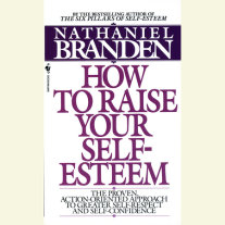 How to Raise Your Self-Esteem Cover