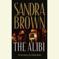 The Alibi Cover