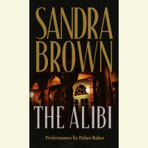 The Alibi Cover
