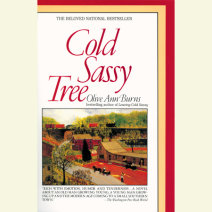 Cold Sassy Tree Cover