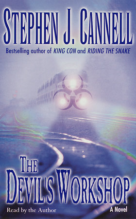 The Devil's Workshop cover