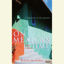 On Mexican Time Cover